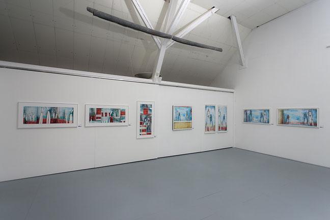 STUDIO LTD als Galerie