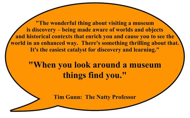 Visit a Museum!