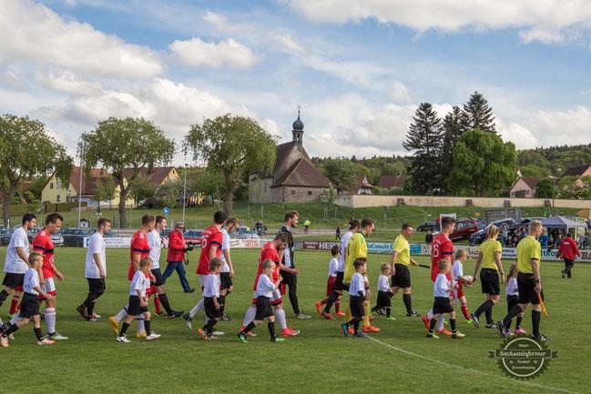 Xaver Schlecht Sportstätte- SV Arberg
