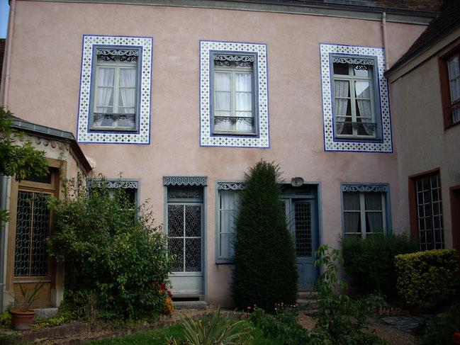 Psychologie : la maison familiale de Marcel Proust