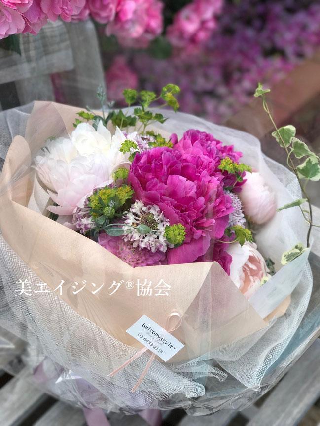美エイジング協会・バルコニースタイル
