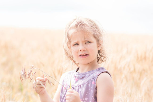 Kinderhomöopathie für Kleinkinder