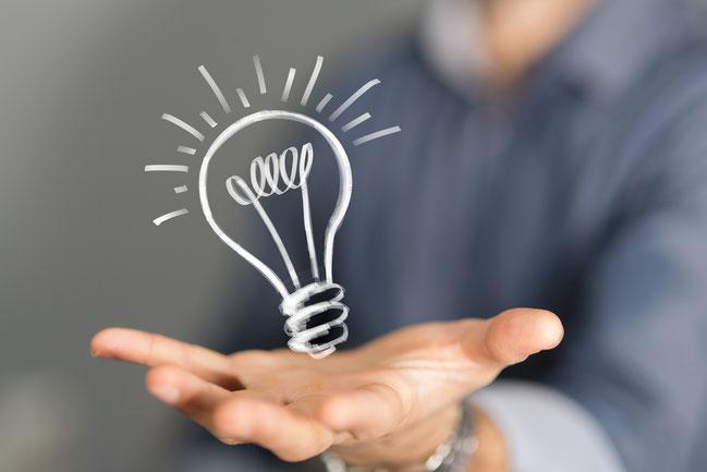 知的資産の導き方のヒント