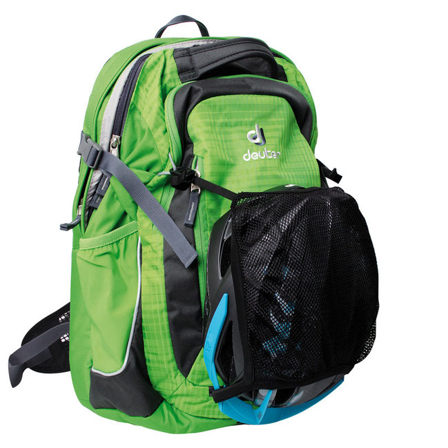 75ed6f770fa47 Der Rucksack wird für Biker auch im Alltag immer wichtiger. Ob auf dem Weg  zur Schule
