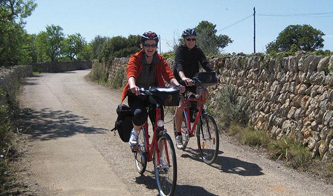 Radweg auf Mallorca © Eurobike
