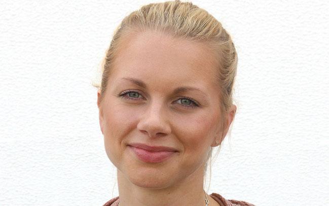 Franziska Wahl, zuständig für Vertriebsmarketing bei der Ortlieb Sportartikel GmbH in Heilsbronn © Ortlieb
