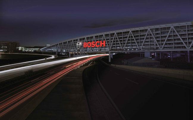 © Bosch eBike Systems