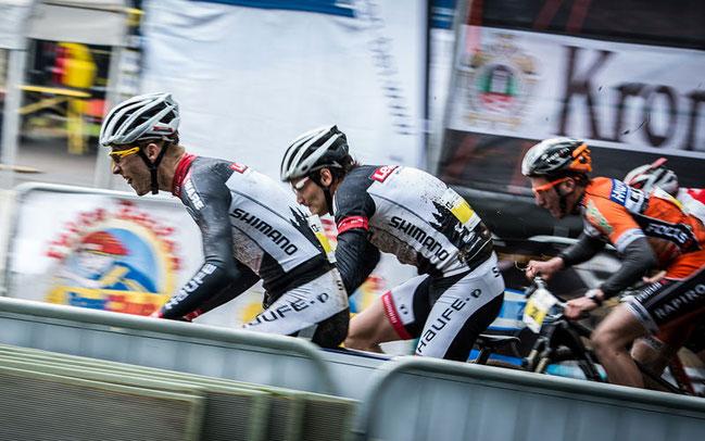 Saalhausen ist 2015 Ausrichter der Deutschen XC-Meisterschaften ©Thomas Weschta/EGO Promotion