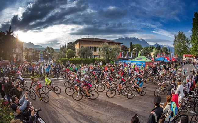 Bikefestival am Gardasee ©Bosch eBike Systems