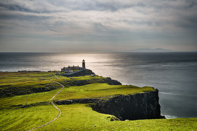 Nest Point - Isle of Skye - Schottland