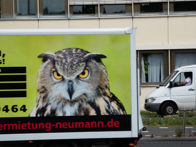 La Bonn heure, Bonn, Posttower, monocrome, Fineart, schwarz-weiss,