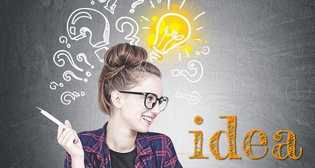 起業する事業のアイデアを決める