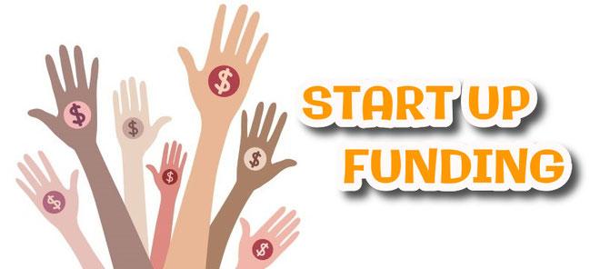 起業資金を集める