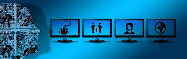 Formation e-cime créer et gérer votre site internet pour les artisans avec la capeb