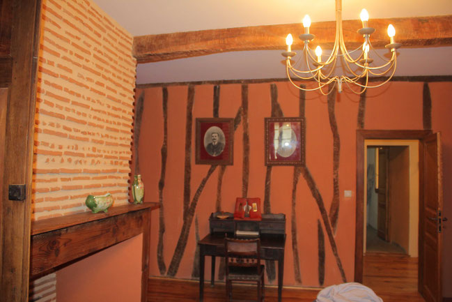 The Red Room / La Chambre Rouge