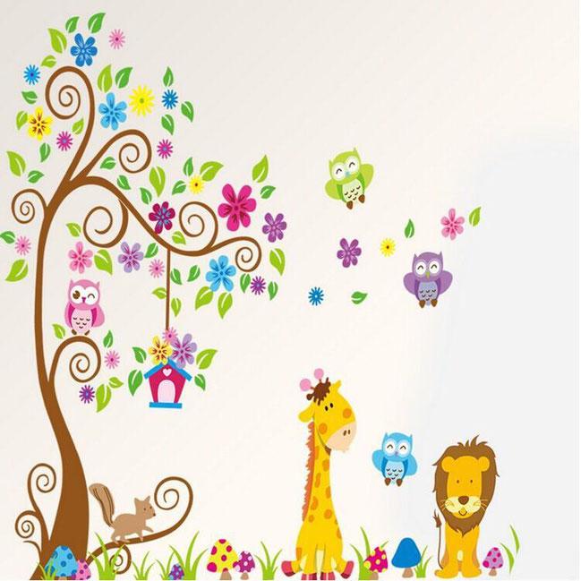 decoracion-vinilos-pared