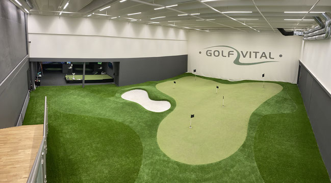 Brilliant8; Southwest Greens; Private Greens; Golf Green; Luxury; Golf; Private Green; Indoor Golf;GolfVital;Golf Vital;
