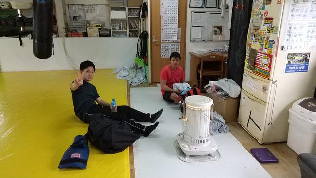 奈良県奈良市、大和郡山市、生駒市でキックボクシングをしたいならteamYAMATO奈良新大宮支部で。
