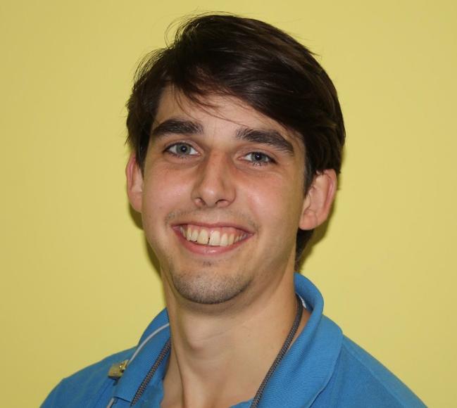 Lieve tandarts Thijs Janssen