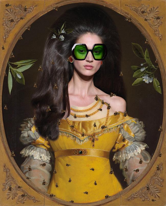 Madame Zitrone (Project Donna Fantasia / Biederowa)