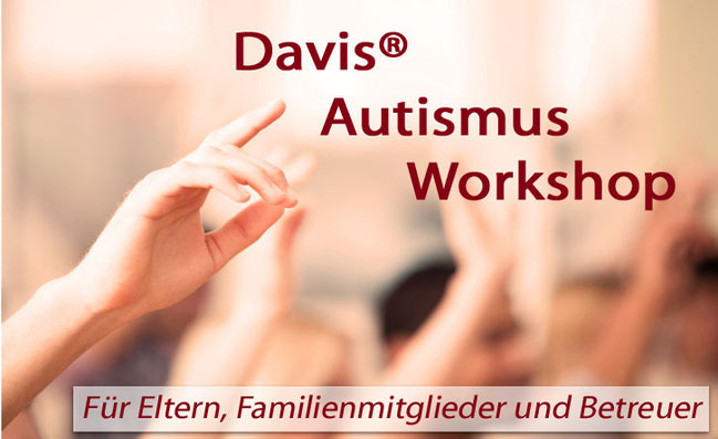 Autismus-Workshop