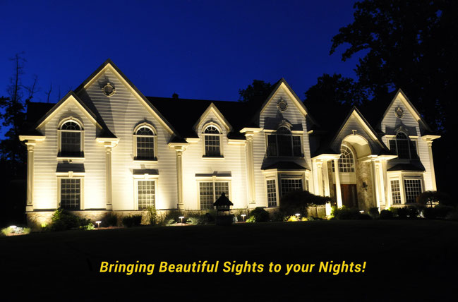InVista Lighting Design is a professional services firm providing design and installation services of low voltage landscape lighting systems since 2005. Serving Northern NJ, Bergen, Passaic, and Ocean counties.