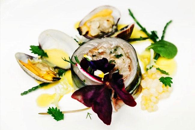 Kürbiswochen beim Fischerwirt in Sarntal Restaurant - Ristorante Fischerwirt in Val Sarentino settimane della zucca - Gourmet Südtirol