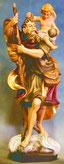 Bild Kategorien Holzfiguren Heilige, Patronate