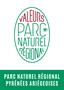 Parc naturel régional des Pyrénées Ariégeoises