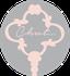 Autour cou bijoux nylon Castries