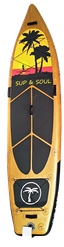 River SUP Board Whitwater schwere Paddler Desingboard Windsurf SUP