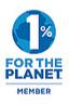 1% pour la planète