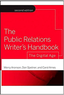 public relations writers handbook digital age merry aronson