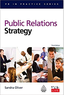 public relations strategy sandra oliver