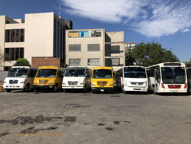 renta de camionetas, alquiler de camionetas, contrataciones de  camionetas