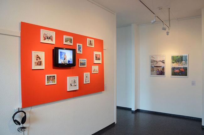 幸福时刻-SHO-INSTITUT • Stadtmuseum Schwabach • 2017