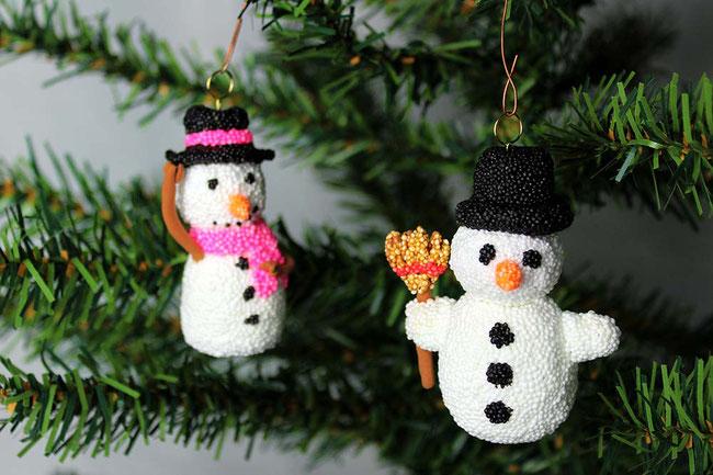 Spielwaren-Kröll, Foam Clay, Wolkenschleim, Knetmasse, Weihnachtsdeko, basteln, Weihnachten, DIY, Xmas