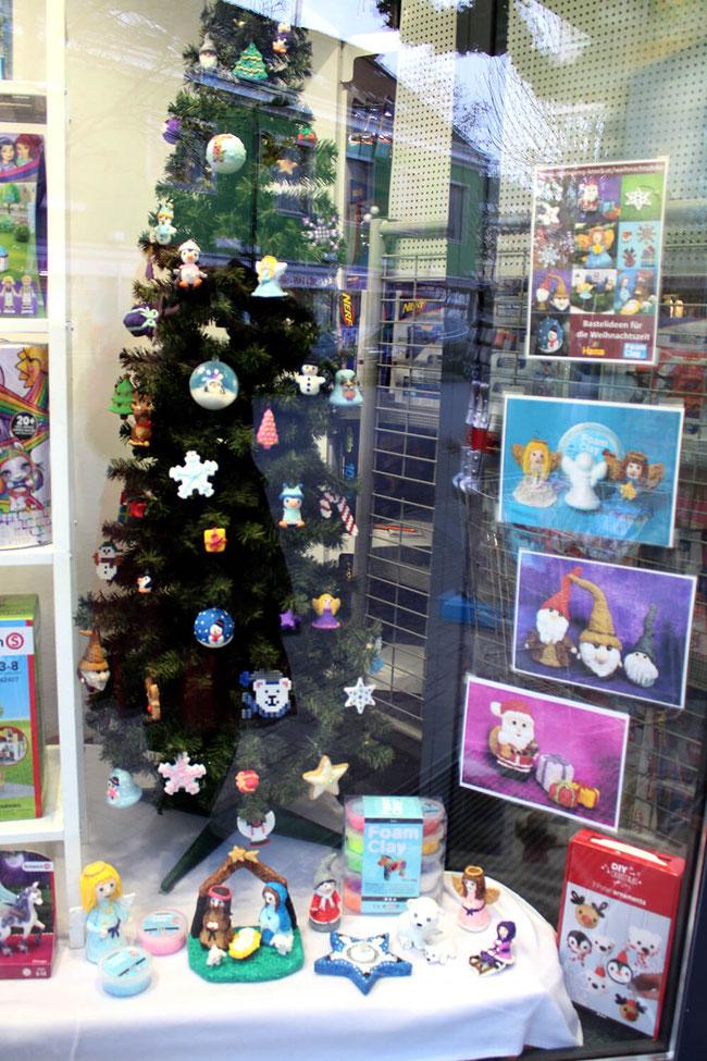 Foam Clay Weihnachten - Spielwaren-Kröll in Gänserndorf