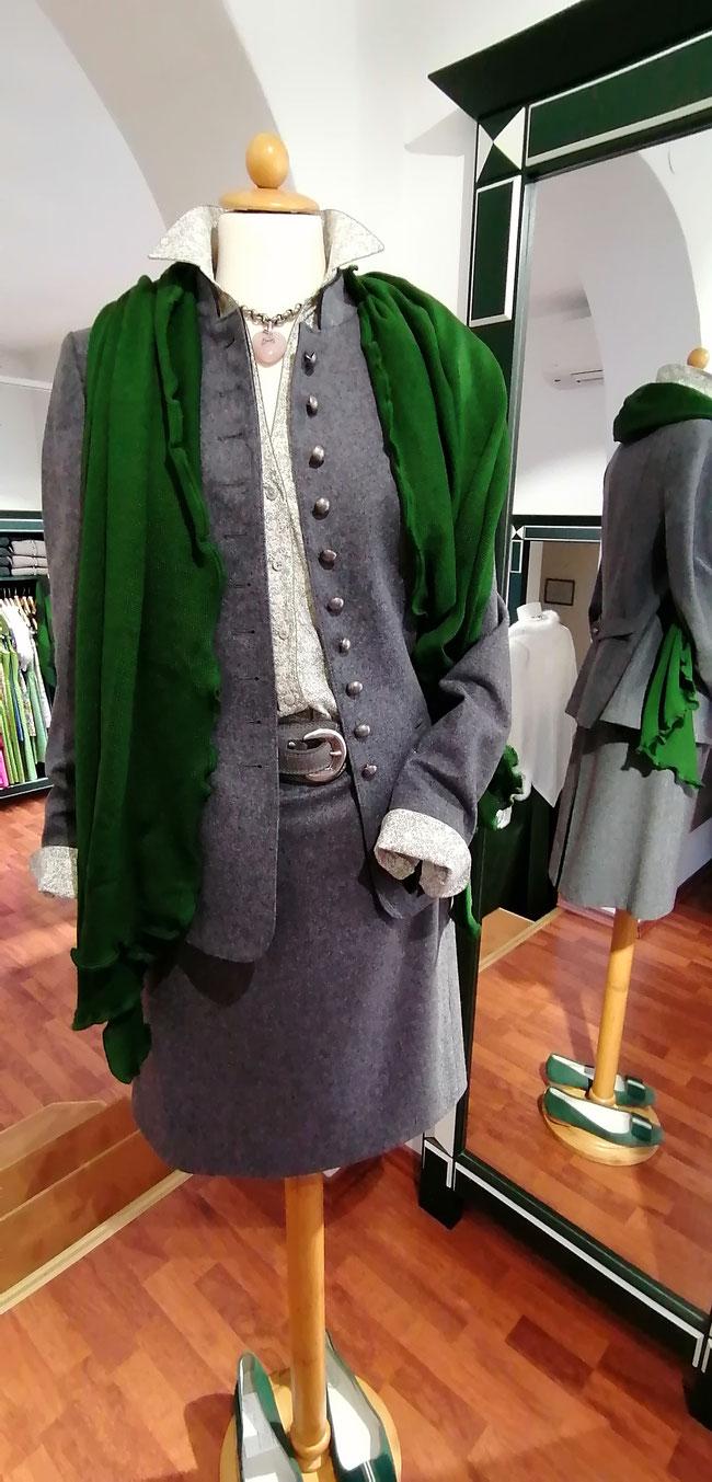 Grasegger Männertracht in Salzburg bei TRACHT.heute in