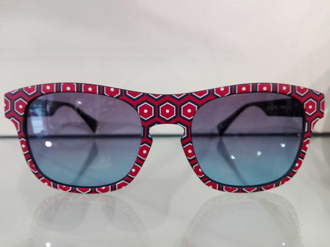 Sonnenbrille von EYEYE