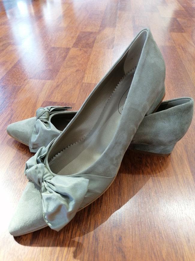 Dirndl & Bua Schuhe