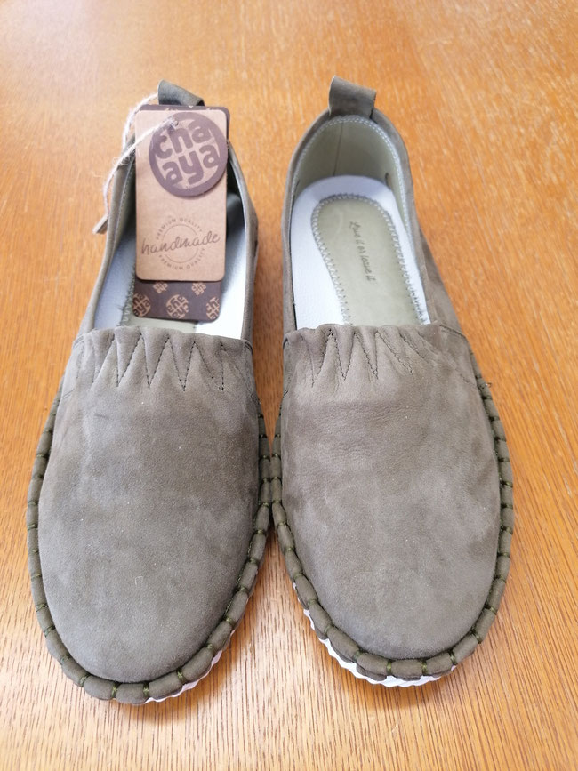 @Chaaya Shoes