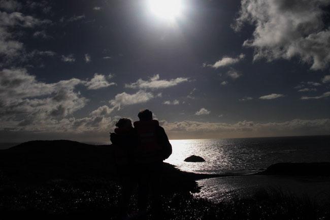 Kap Horn, die südlichste Insel Südamerikas