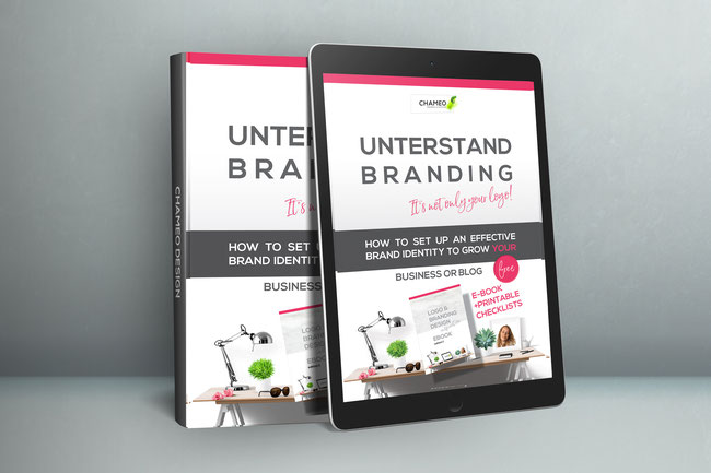 "When it comes to your logo and branding design their so much information available to finally set up an effective brand to grow your business and blog. That's why we developed our eBook ""Unterstand Branding"". We give an overview about the 5 basic types of"