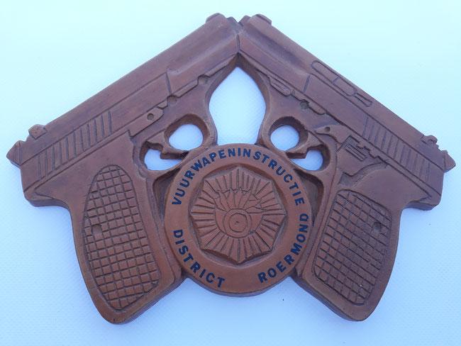 District Roermond, vuurwapeninstructie