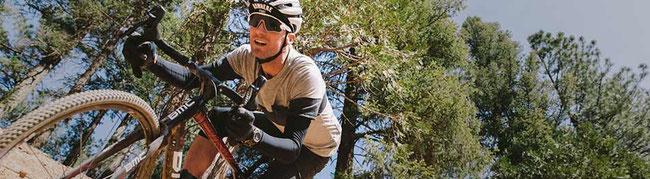 Bikehelme Giro, Alpina, Scott