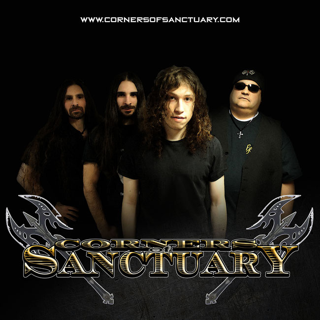 Corners of Sanctuary, New Single, Video,