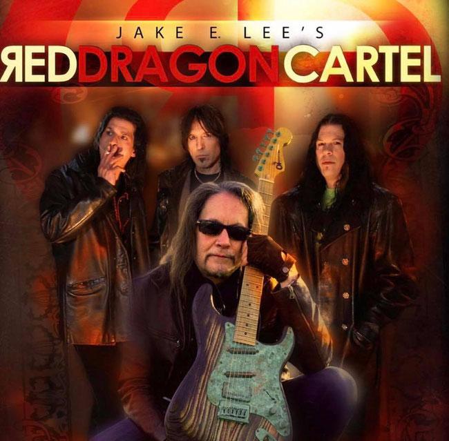 "Red Dragon Cartel, ""Patina"""