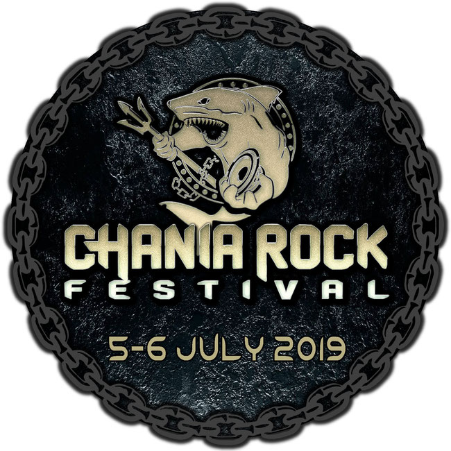 Chania Rock Festival  5-6 July 2019, rockersandotheranimals, rock news, rock magazine