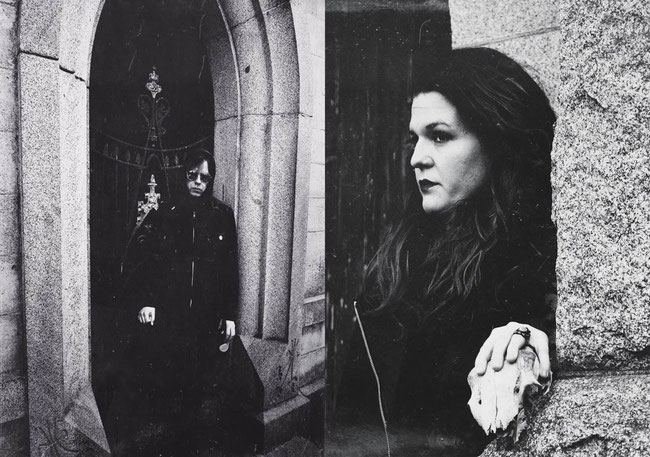 Enon Chapel: Victorian Era London-inspired black metal unit to release new EP via Acephale Winter Productions